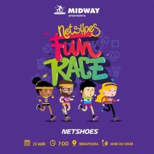 Netshoes Fun Race: confira dicas de preparação para a 2ª edição da corrida