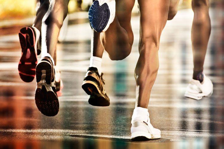 Qual o tipo de alimentação ideal para corridas longas?