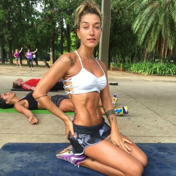 Gabriela Pugliesi é denunciada por exercício ilegal da profissão