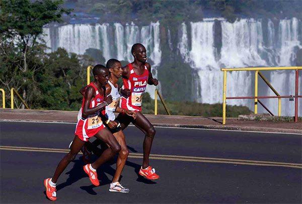 Inscreva-se: 10ª Meia Maratona das Cataratas