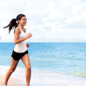 Corrida na areia: tire suas dúvidas antes de começar o exercício