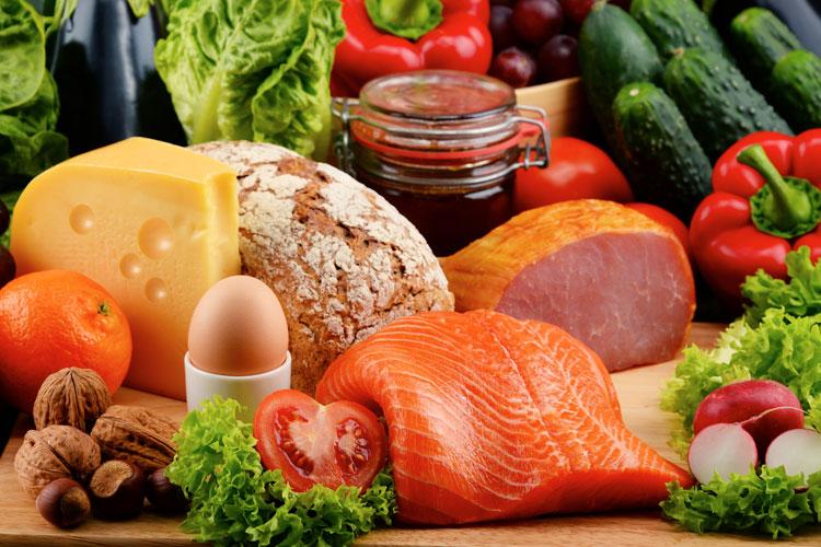Alimentos que aumentam a imunidade do organismo