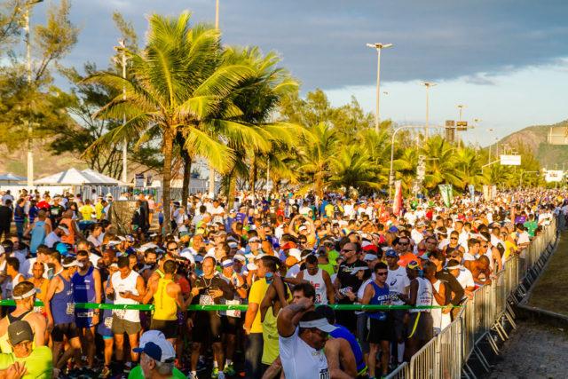 Rio City Half Marathon: Meia maratona na cidade maravilhosa