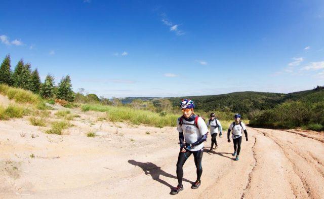 Ubatuba recebe primeira etapa do Haka Race no dia 18 de março