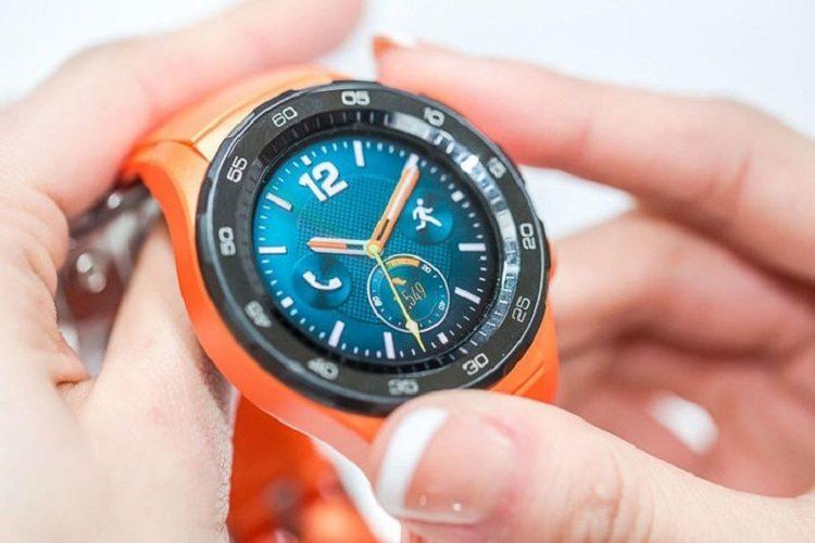 Tecnologia a favor do desempenho: conheça o Huawei Watch 2