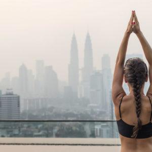 Conheça diversos tipos de ioga e qual combina mais com você