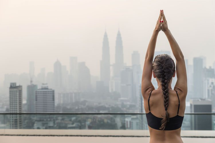 Conheça diversos tipos de yoga e qual deles combina mais com você