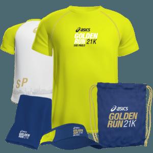 Corrida: Asics Golden Run 21k