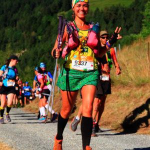 Mulheres na Ultra: Andréa Vidal e as emoções de uma ultramaratona