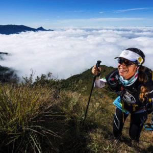 Mulheres na Ultra: como Jane Cavazini se apaixonou pela corrida