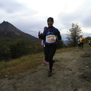 Mulheres na Ultra: Marisa Hashimoto foi do sedentarismo a ultramaratona