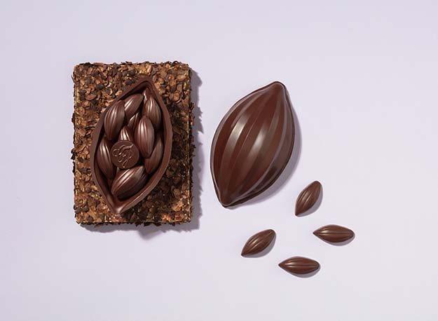 Ovo de páscoa fitness_chocolat du jour