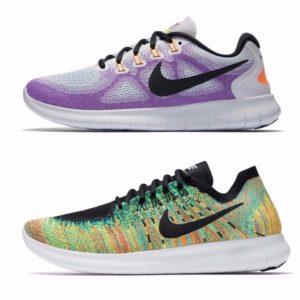 Conheça os novos tênis da coleção Nike Free