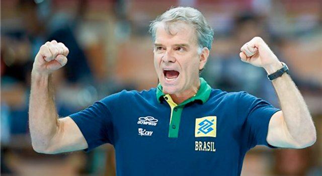 5 lições de Bernardinho para superar limites no esporte