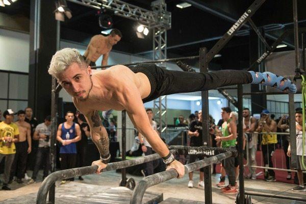 Calistenia: a nova era do fitness no Brasil