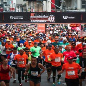 7ª Meia Maratona Pague Menos Campinas está com inscrições abertas