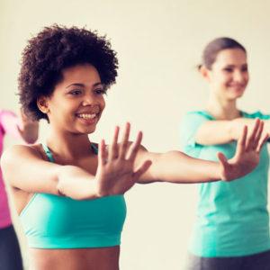 Aposte suas energias na dança, e ganhe mais saúde física e mental