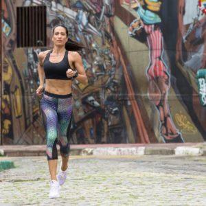 Milena Preter: a coach do Nike+ Run Club e sua história com a corrida
