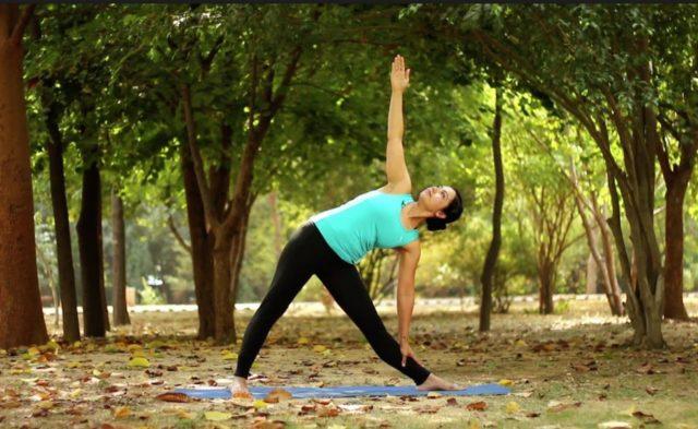 Yoga para nadadores: benefícios, técnicas de respiração e posturas para praticar