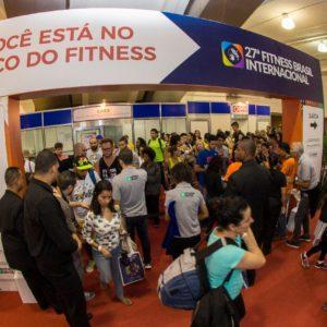 Novidades: tudo sobre a 27ª Fitness Brasil Internacional