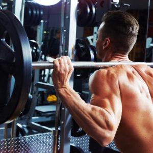 Up na massa muscular: 5 exercícios avançados de hipertrofia