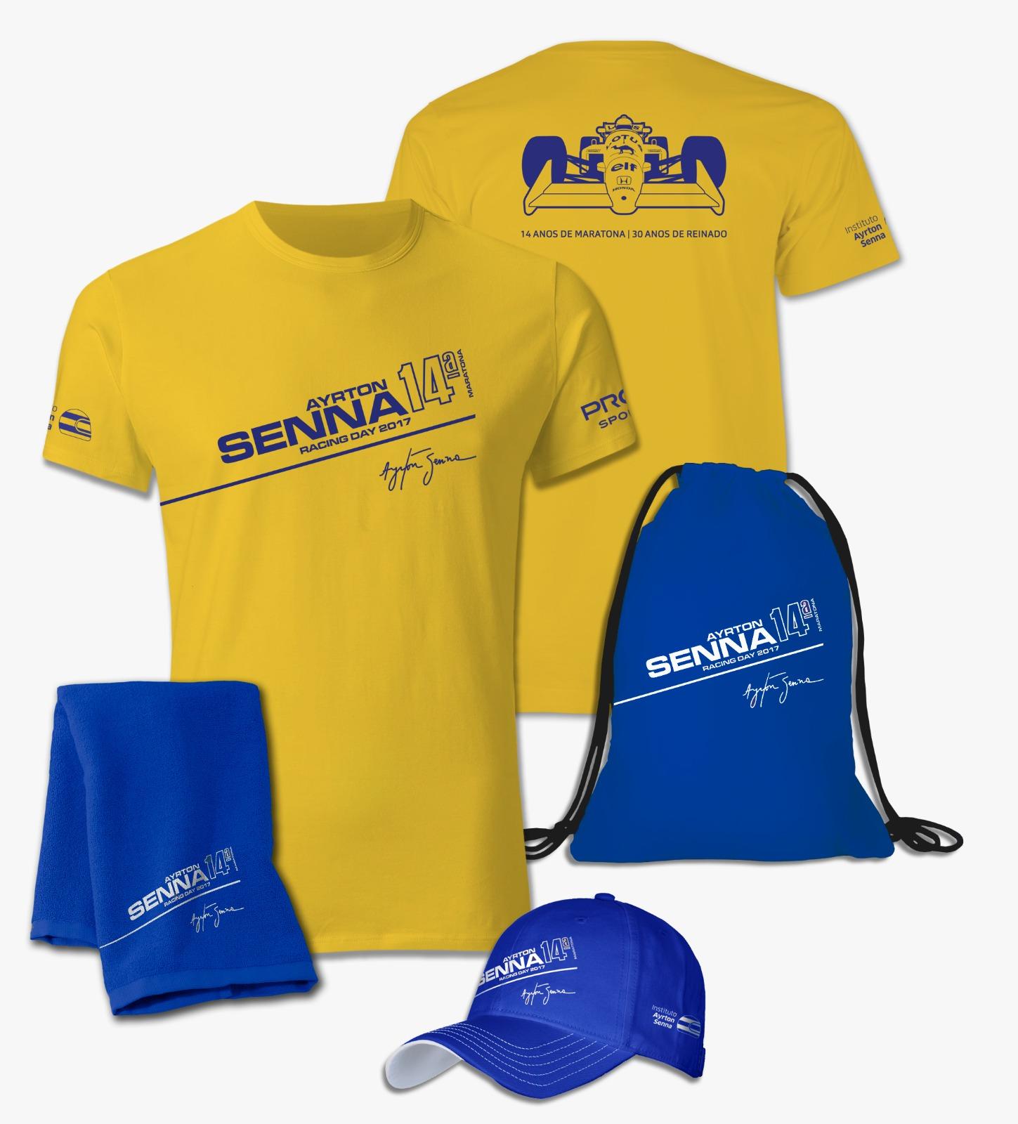 Corrida: 14ª Maratona de Revezamento Ayrton Senna Racing Day