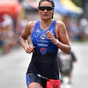 Doping: triatleta Ariane Monticeli admite uso de EPO