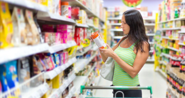 Conheça os aditivos que podem estar presentes nos alimentos que você consome