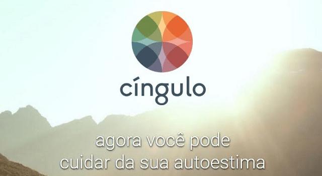 aplicativo cíngulo